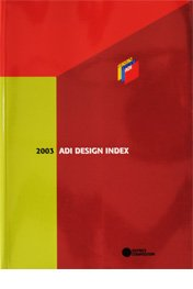 ADI Design Index 2003