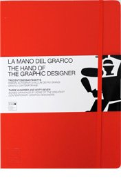 La Mano del Grafico – The Hand of The Graphic Designer