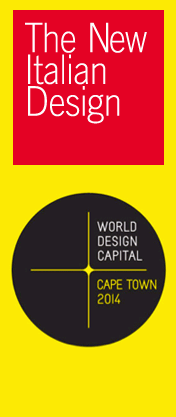 Cape Town 2014 / The New Italian Design