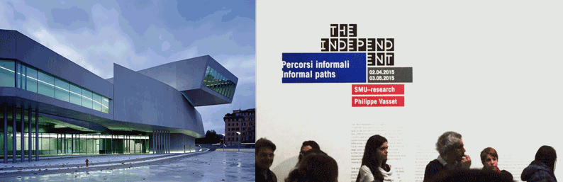 MAXXI The Independent