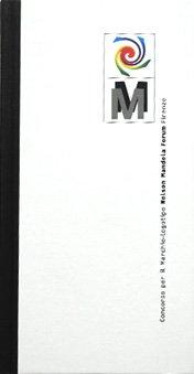 Concorso per il marchio-logotipo Nelson Mandela Forum Firenze