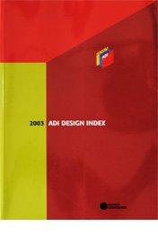 ADI Design Index 2003