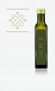Tenuta Ponziani Packaging Design for olive oil