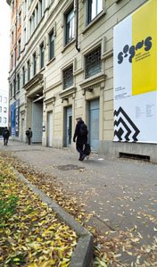 Signs. grafica italiana contemporanea / Base Milano