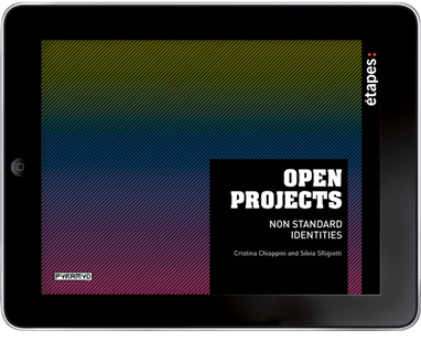 Open Projects for iPad