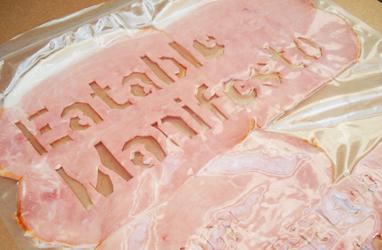 Eatable Manifesto
