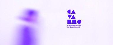 Visual Identity Cavallo Communications