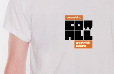 Cowall coworking