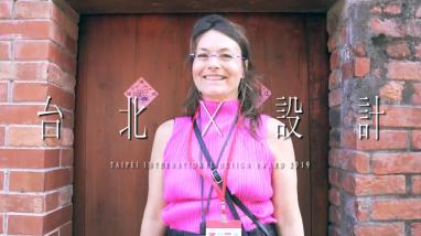 Taipei International Design Award 2019 video