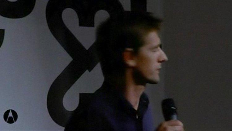 Paul Ellimanvideo della conferenza Multiverso dal sito di AIAP